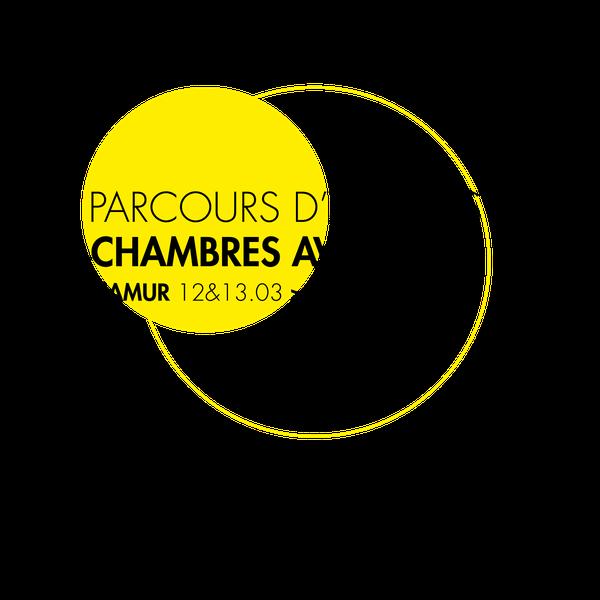 Chambres avec Vues 2022 - logo