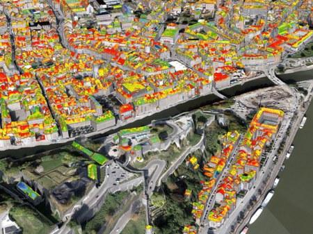 Modélisation 3D du territoire : de nouveaux outils au service de la ville