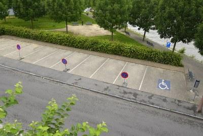 La Ville de Namur reçoit le Prix CAP 48 de l'Entreprise Citoyenne