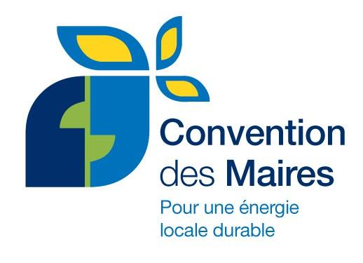 Logo Convention des Maires
