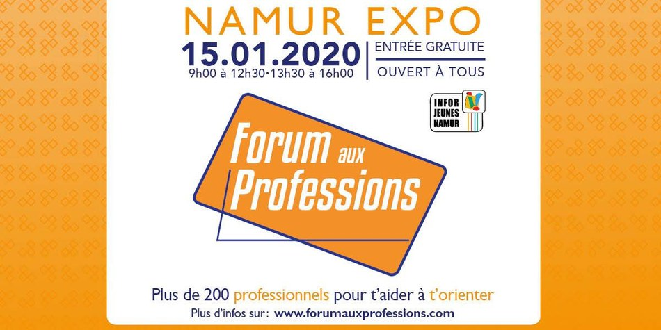20 01 15 forumauxprofessions