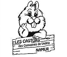 Les Castors des Comognes de Vedrin