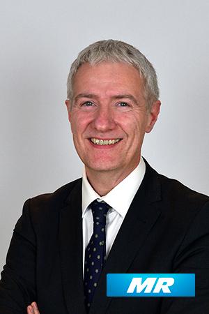 M. Bernard Guillitte