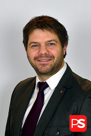 M. Fabian Martin