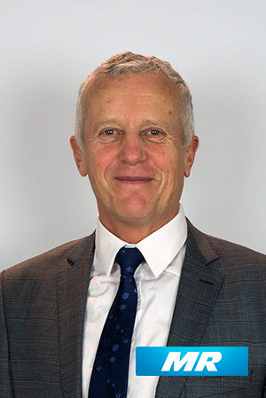M. Luc Gennart
