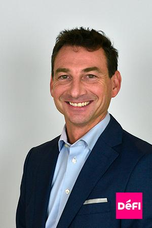 M. Pierre-Yves Dupuis