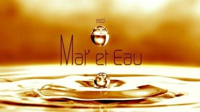 Mat' et eau
