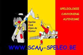 Spéléo Club Alpin de Namur