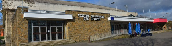 Centre Namurois des Sports