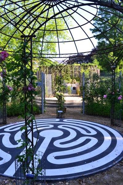 Jardin Jean Chalon