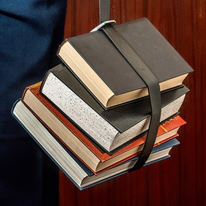 Portage de livres à domicile