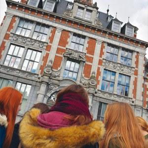 Les jobs étudiants à la Ville de Namur