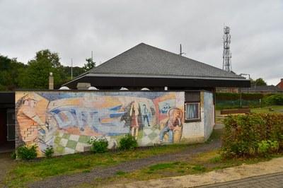Liste des Maisons de quartier