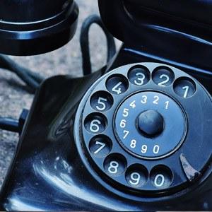 Contacter le service communication