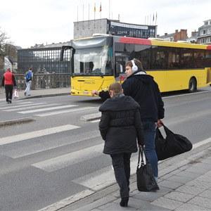 La mobilité à Namur : vélos, Namourette, stationnement...