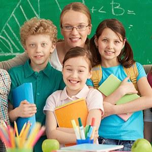 Trouver une école maternelle ou primaire
