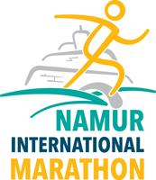 Logo Marathon de Namur