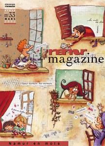 Namur Magazine 33