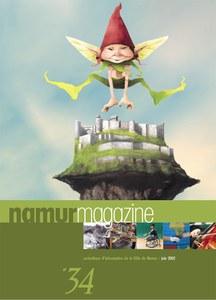 Namur Magazine 34