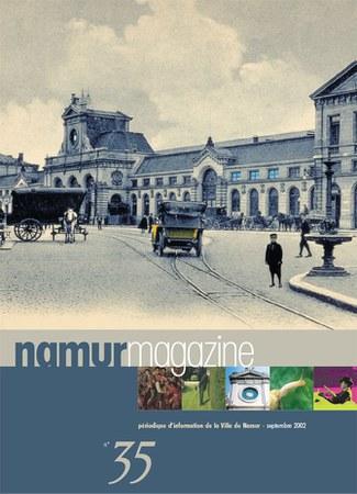 Namur Magazine 35