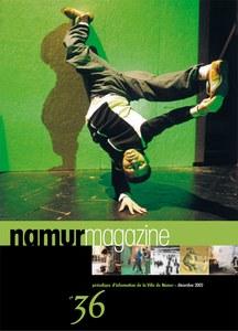 Namur Magazine 36