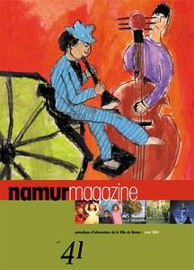 Namur Magazine 41