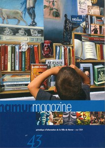 Namur Magazine 43