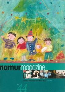 Namur Magazine 44