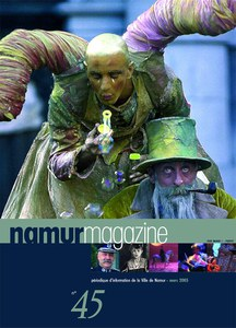 Namur Magazine 45
