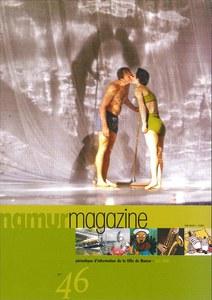 Namur Magazine 46