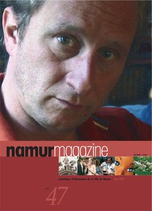 Namur Magazine 47