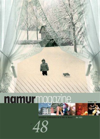 Namur Magazine 48