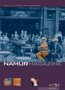 Namur Magazine 51