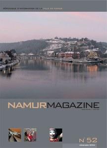 Namur Magazine 52