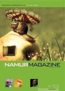 Namur Magazin 53