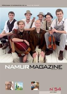 Namur Magazine 54