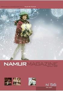 Namur Magazine 56