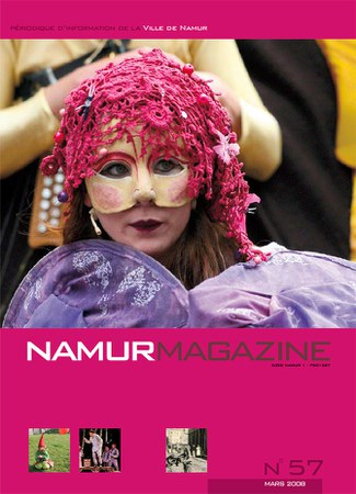 Namur Magazine 57
