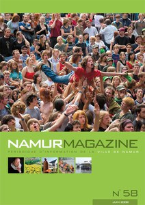 Namur Magazine 58