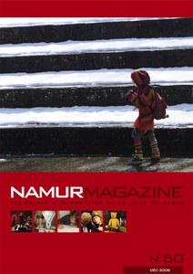 Namur Magazine 60