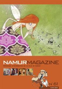 Namur Magazine 61
