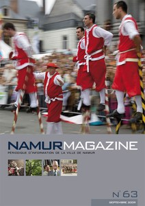 Namur Magazine 63