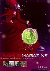 Namur Magazine 64