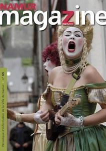 Namur Magazine 65