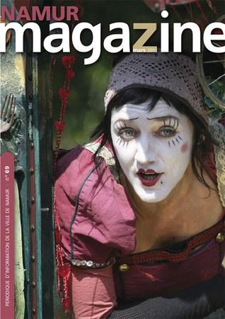 Namur Magazine 69