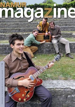 Namur Magazine 70