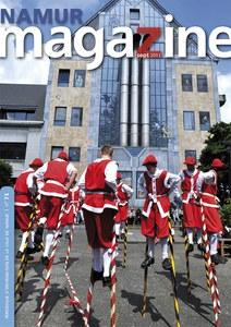 Namur Magazine 71