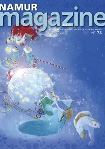 Namur Magazine 72