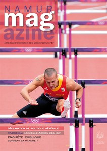 Namur Magazine 77
