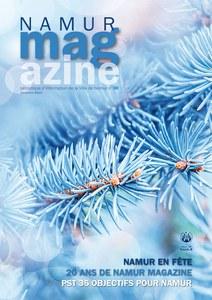 Namur Magazine 80